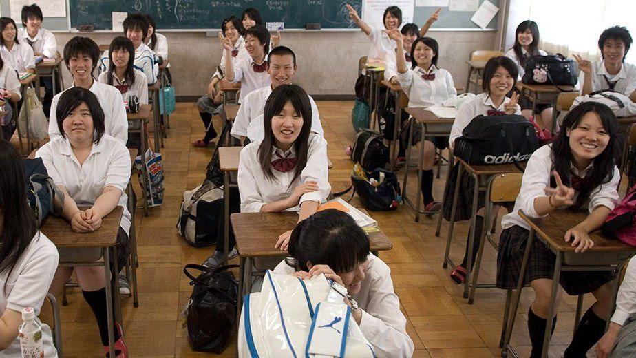 Le saviez-vous ? L'histoire de l'uniforme japonais