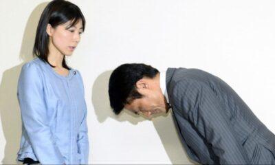 Sexisme au Japon