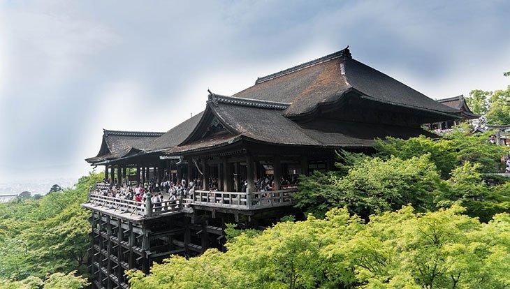 Japon touriste, De plus en plus de sites touristiques japonais refusent leur entrée aux étrangers, Furansu Japon, Furansu Japon