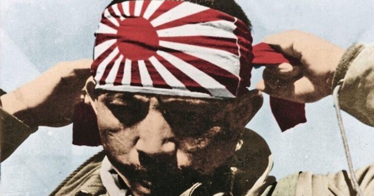 une japon imperialisme