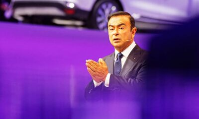 ghosn caution
