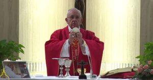pape gauche societe