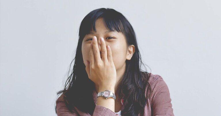une femme japon