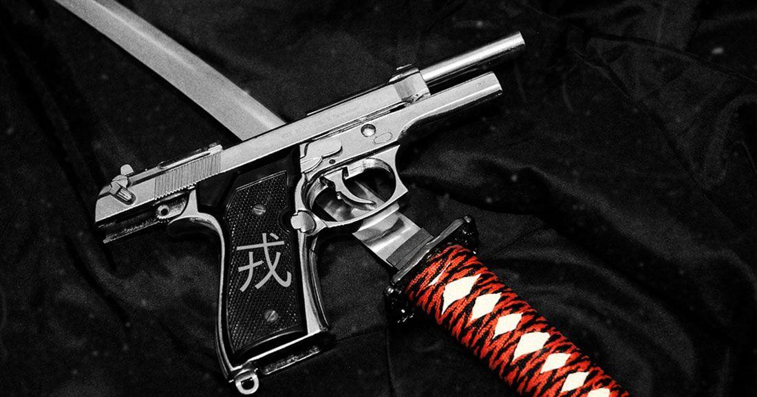 une japon yakuza