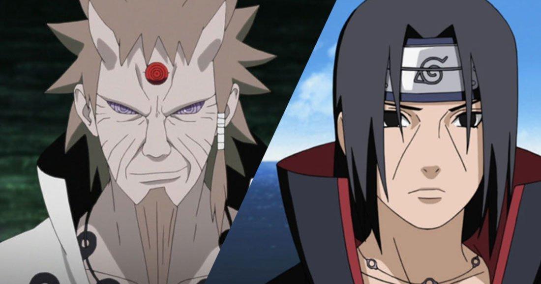 top Naruto, Naruto : Top 10 des personnages les plus puissants !, Furansu Japon, Furansu Japon
