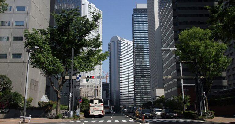 UNE Tokyo Nagoya