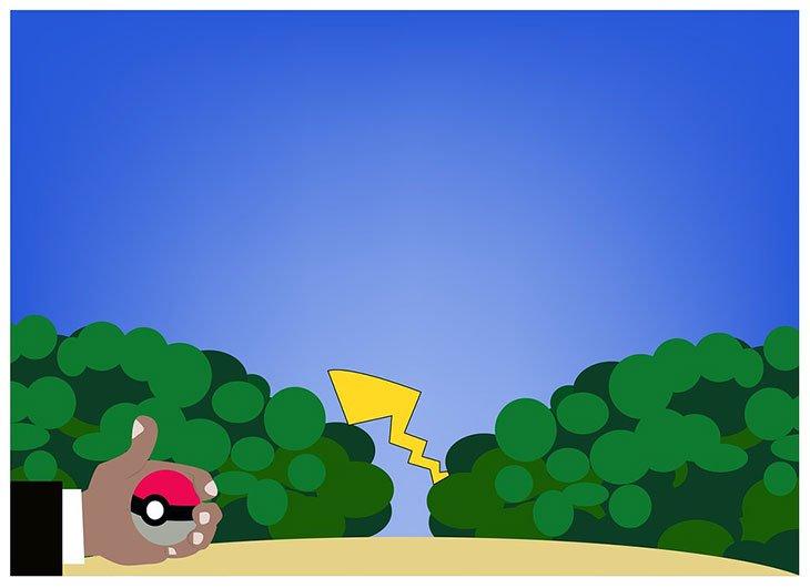 Pokémon go, 5 histoires surprenantes sur Pokémon Go, Furansu Japon, Furansu Japon