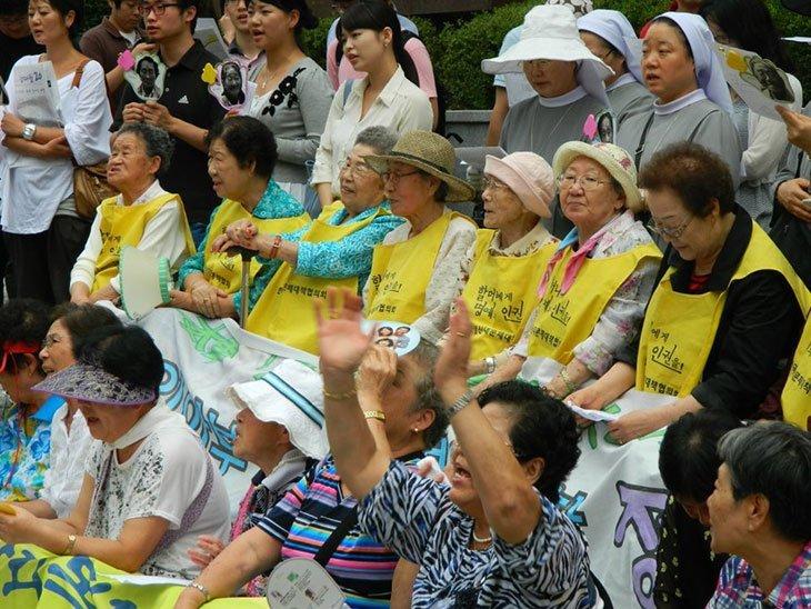 Japon Corée, Japon-Corée : guerre de Mémoire, guerre économique… Tout savoir sur les différents entre ces deux géants asiatiques, Furansu
