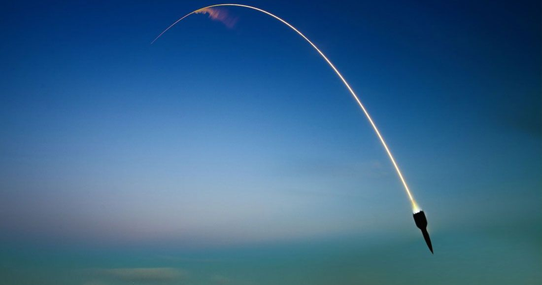 une coree japon missile