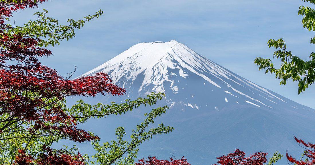 une japon tourisme
