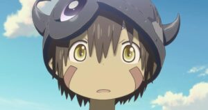 une made in abyss