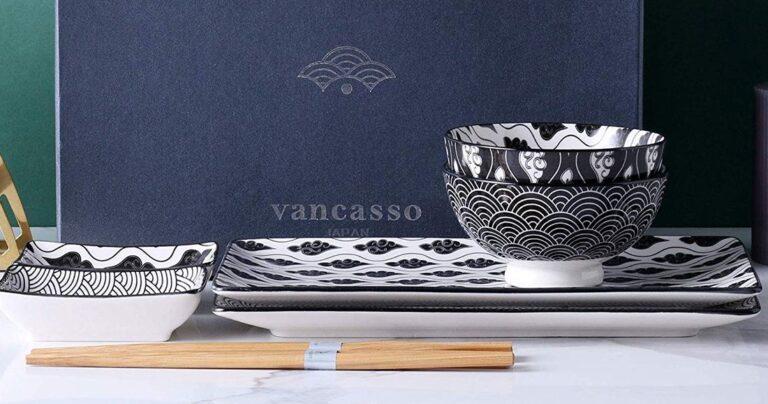 une japon vaisselle