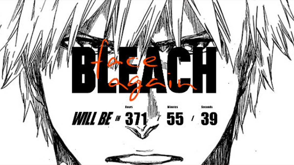 bleach kubo