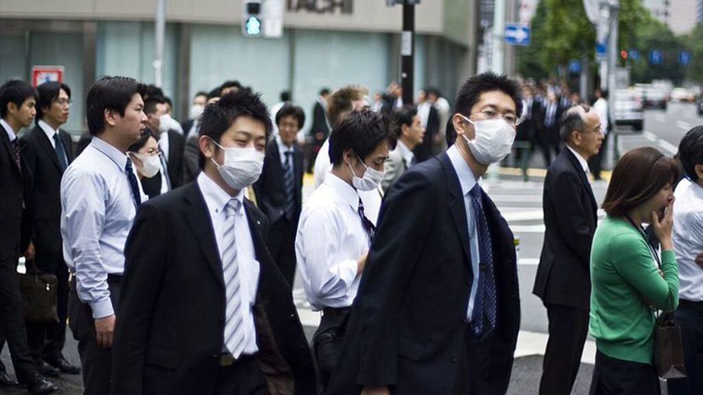 masque hygiene