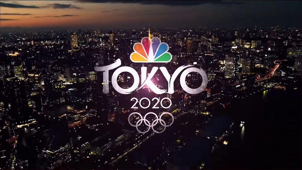 une tokyo 2020
