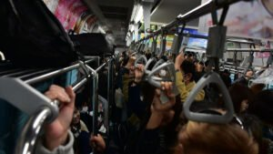 metro japon transport