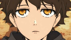 tower of god 1