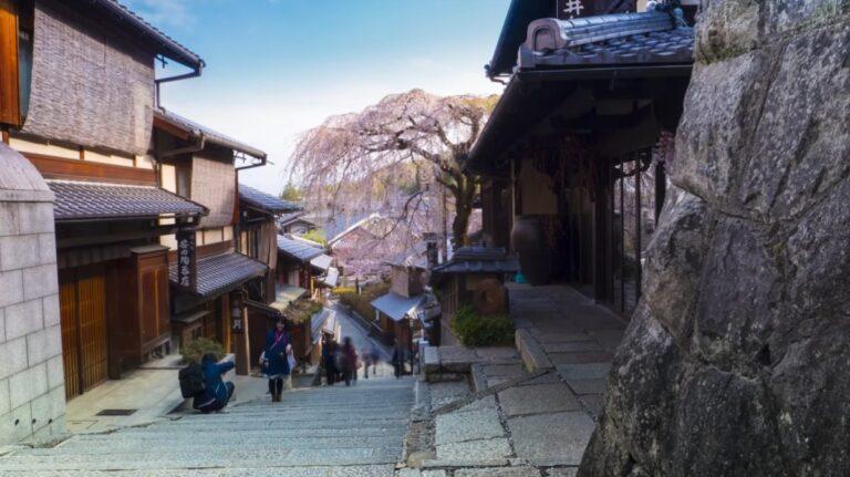 Kyoto Timeless beauty in 4K 2 2 screenshot 1203x676