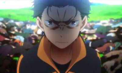 Re Zero Saison 2 - YouTube