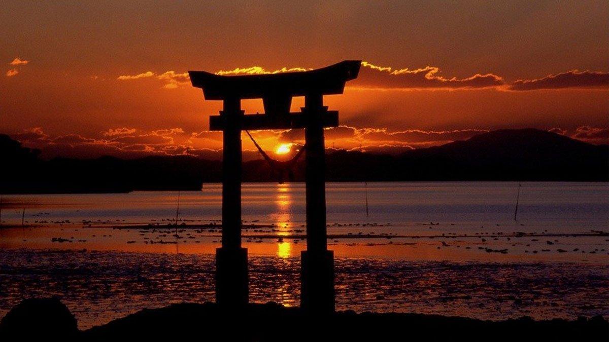 pays du soleil levant