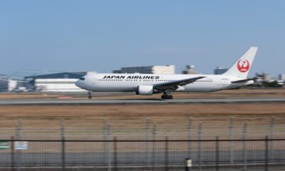 Japon avion
