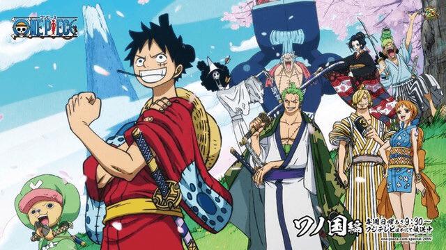 One Piece 930