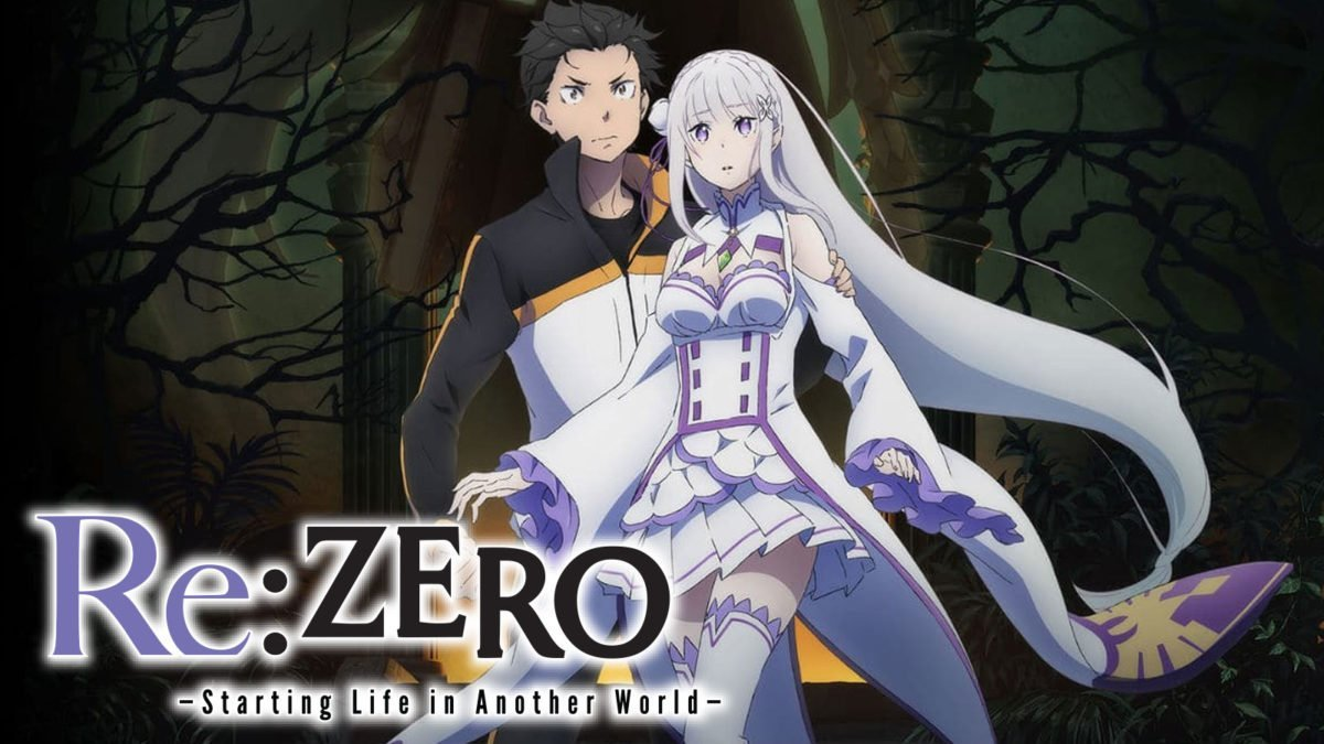 , Re Zero Saison 2 VOSTFR en streaming : où voir l'anime ?, Furansu