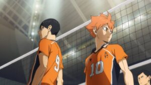 Haikyuu To the Top Part.2 scaled
