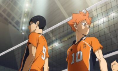 Haikyuu!! To the Top Part.2