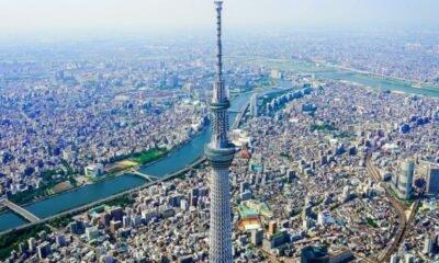 Tokyo, Tokyo : capitale du Japon, histoire, population, tout savoir, Furansu