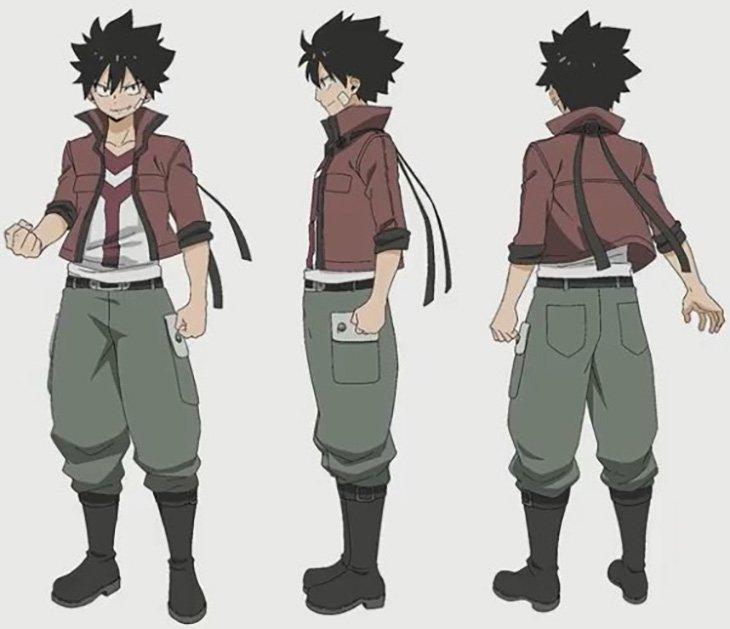 Shiki (Edens Zero anime)