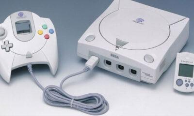 Dreamcast de Sega