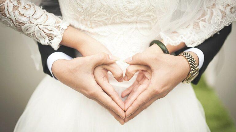 une mariage japon