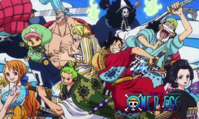 One Piece : l'arc Wano
