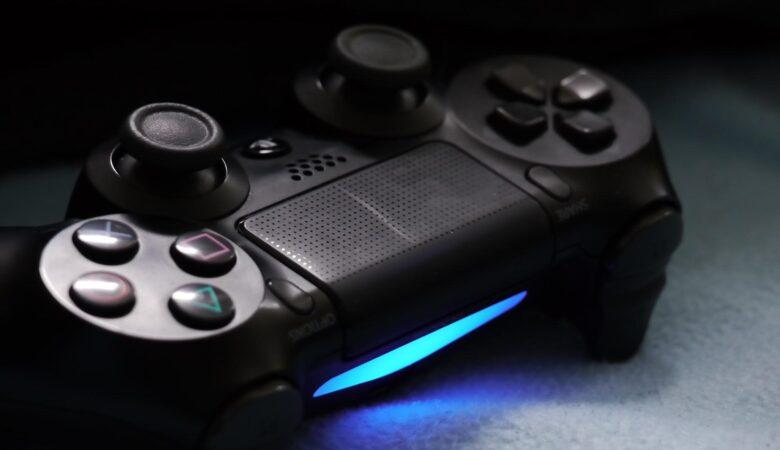 PlayStation Manette PS