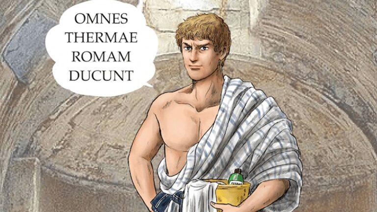 Thermae Romae Novae