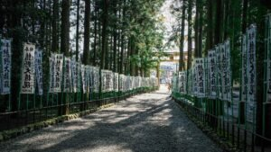 Le tourisme au Japon