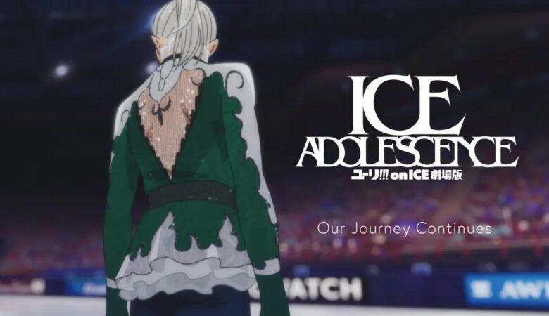 Yuri On Ice Adolescence