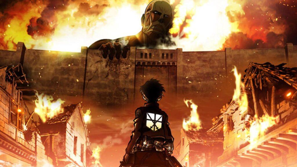 LAttaque des Titans