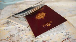Passeport 1