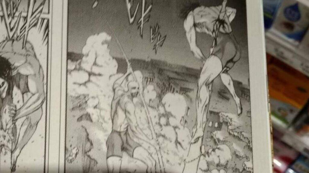 Censure dans lAttaque des Titans