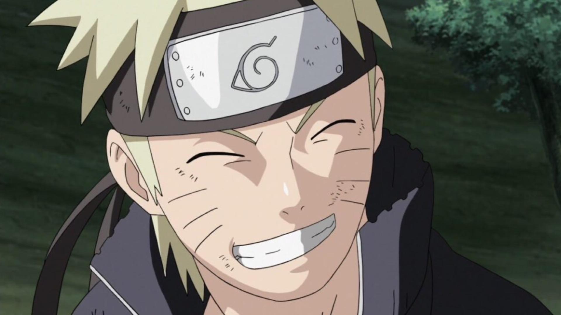 Dattebayo de Naruto