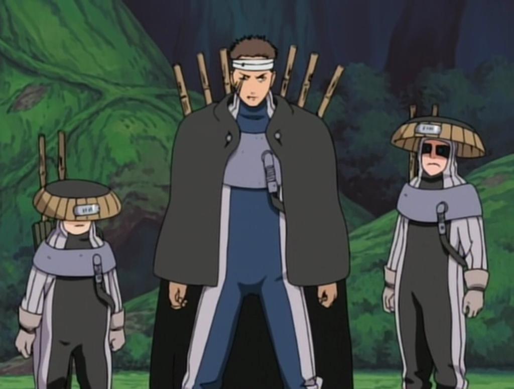 Equipe Shigure