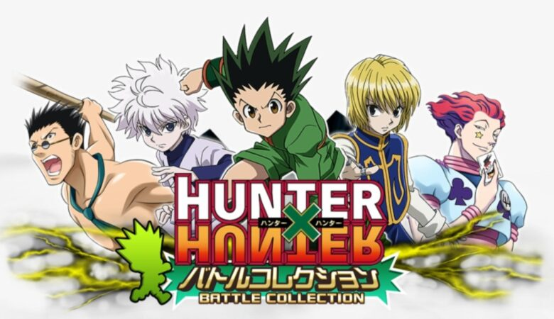 Hunter x Hunter Saison