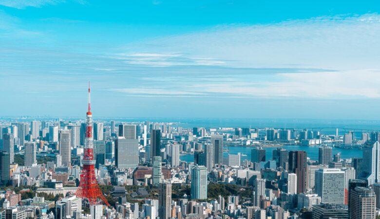 Tokyo 1