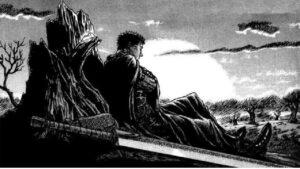 Illustration de Berserk