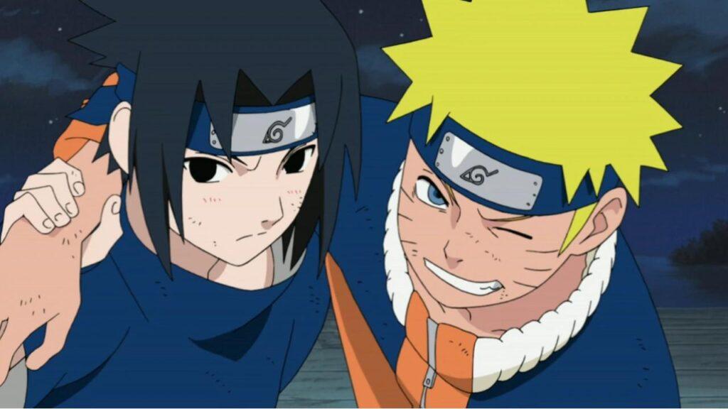 La liste des anniversaires dans les mangas Naruto et Boruto