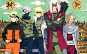 Naruto Kana