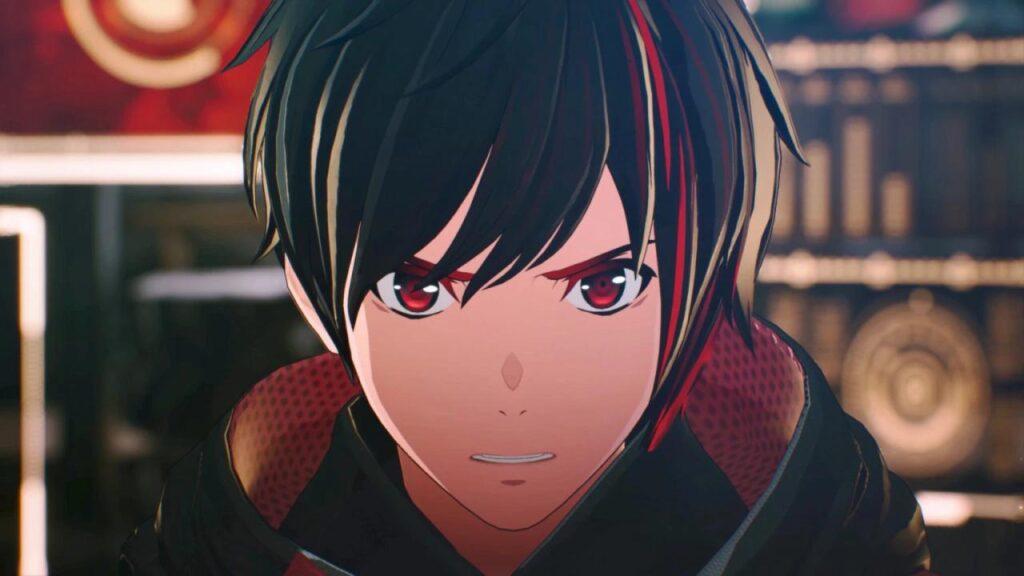 Scarlet Nexus en anime