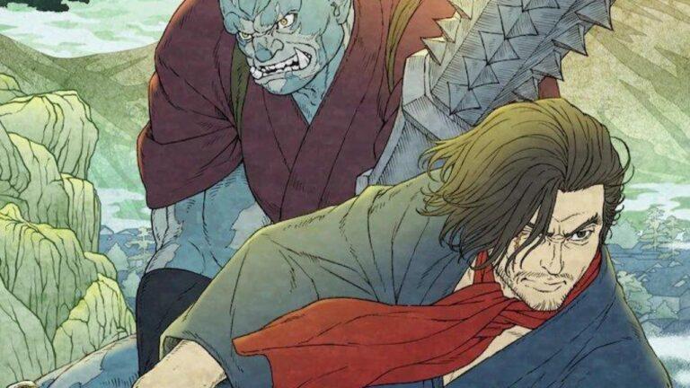 Bright Samurai Soul 1